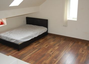 Thumbnail 1 bed flat to rent in Ash Street, Burton-On-Trent