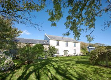 Thumbnail 10 bed detached house for sale in Higher Clovelly, Bideford