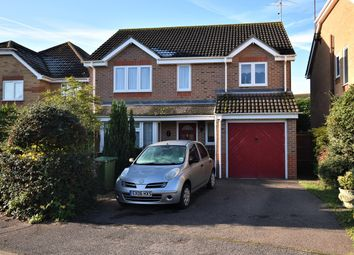Thumbnail 4 bed detached house for sale in Meeson Meadows, Maldon