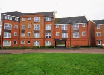 Thumbnail 1 bedroom flat for sale in Celsus Grove, Swindon