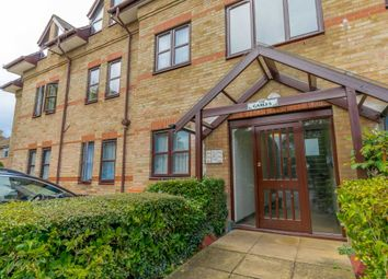 Thumbnail 1 bed flat for sale in North Orbital Road, Watford