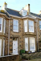Thumbnail Commercial property for sale in Lannoweth Road, Penzance