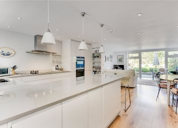 Thumbnail 4 bed end terrace house for sale in Tintern Close, London