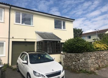 Thumbnail 3 bedroom semi-detached house for sale in Pednandrea, St. Just, Penzance