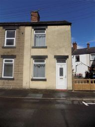 Thumbnail 2 bed terraced house to rent in Wood Street, Leek, Staffordshire