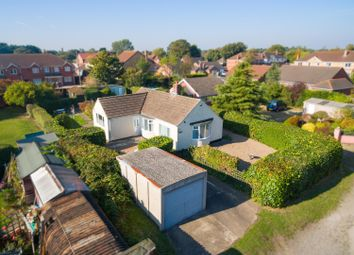 Thumbnail 2 bed detached bungalow for sale in Browns Lane, North Somercotes, Louth