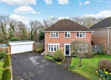 4 bed detached house for sale in Pennington Place, Southborough, Tunbridge Wells TN4
