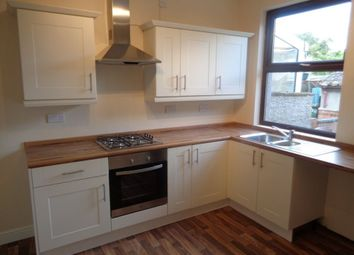 Thumbnail 2 bed terraced house to rent in Erewash Street, Pye Bridge, Alfreton