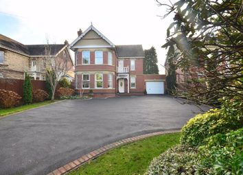 Thumbnail 5 bed detached house for sale in The Fold, Reservoir Road, Gloucester