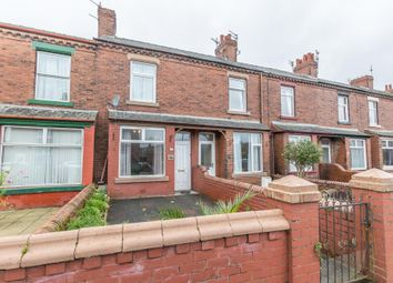 Thumbnail 3 bedroom terraced house for sale in Foundry Street, Barrow-In-Furness