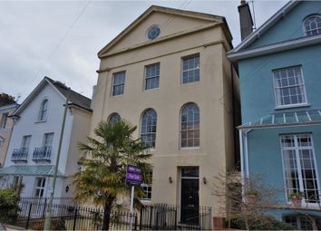 Thumbnail 1 bed flat for sale in Clifton Hill, Exeter