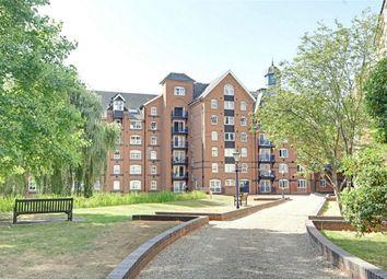 Thumbnail 1 bed flat for sale in Sheering Lower Road, Sawbridgeworth, Herts