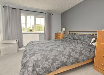 Thumbnail 2 bed terraced house for sale in Ashlea Meadow, Bishops Cleeve