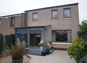 Thumbnail 2 bed end terrace house for sale in Netherway Way, Cumbernauld