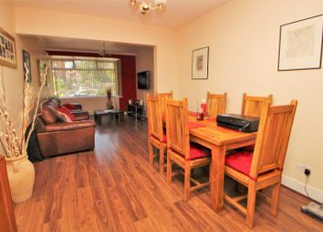 Thumbnail 3 bed end terrace house for sale in Scotland Green Road North, Enfield