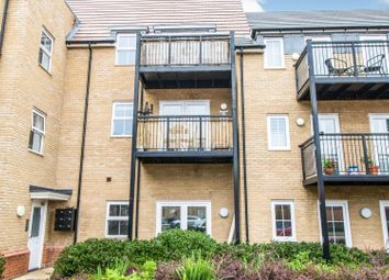 Thumbnail 2 bed flat for sale in St. Andrews Way, Stanford-Le-Hope