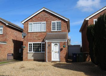 3 bed detached house for sale in Nobles Close, Whittlesey, Peterborough PE7