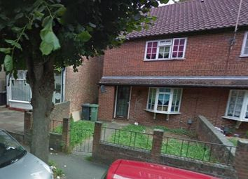 Thumbnail 1 bedroom terraced house to rent in Westbourne Rd, Luton