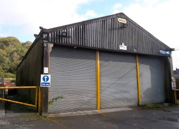 Thumbnail Industrial for sale in Abercrave, Swansea
