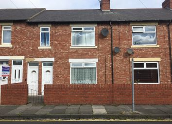 2 bed flat to rent in Park View, Ashington NE63