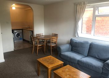 Thumbnail 1 bed flat to rent in Church Road, Hanwell