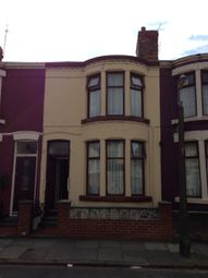 Thumbnail 3 bed terraced house for sale in 28 Waltham Road, Liverpool