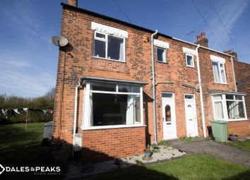 Thumbnail 3 bed semi-detached house for sale in Welbeck Road, Bolsover, Chesterfield