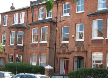 Thumbnail 1 bed flat for sale in Croftdown Road, London