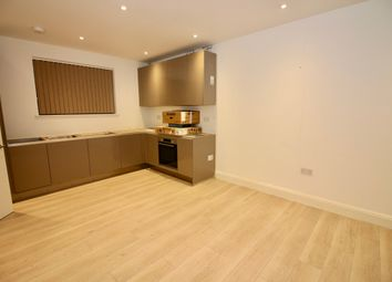 Thumbnail 1 bed bungalow to rent in Monkridge, Crouch End Hill, Crouch End, London