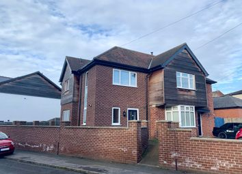 2 bed semi-detached house for sale in Derby Street, Lincoln LN5