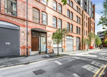 Thumbnail 2 bed flat for sale in Mirabel Street, Manchester