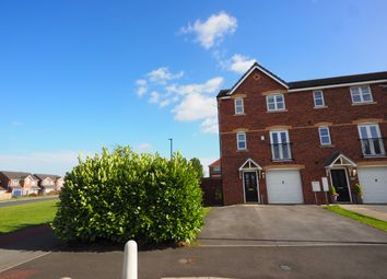 Thumbnail 5 bed end terrace house for sale in Tynedale Close, Skelton-In-Cleveland, Saltburn-By-The-Sea