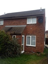Thumbnail Semi-detached house to rent in Orion Way, Laceby Acres, Grimsby