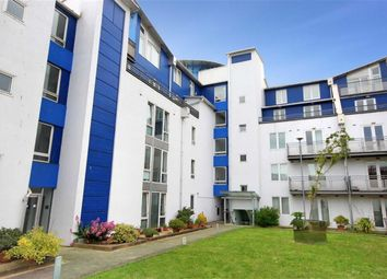 Thumbnail 1 bed flat for sale in The Plaza, Sanford Street, Town Centre, Swindon