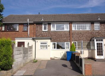 Thumbnail 3 bed terraced house for sale in Newgate Street, Chase Town