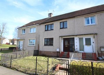 Thumbnail 3 bed terraced house for sale in Glencairn, Moodiesburn, Glasgow, North Lanarkshire