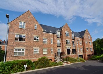 Thumbnail 2 bed flat to rent in Orchard House, Belford Terrace, Ashbrooke, Sunderland, Tyne And Wear