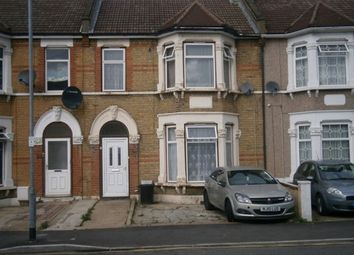 Thumbnail 2 bed flat to rent in Hamilton Road, Ilford
