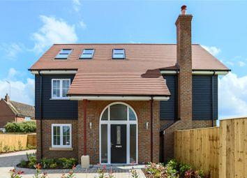 Thumbnail 5 bed detached house for sale in Lewknor, Watlington, Oxfordshire