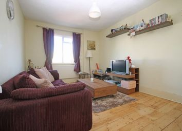 Thumbnail 1 bed flat to rent in Clapham High Street, London