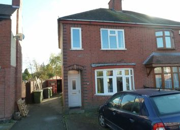 Thumbnail 3 bed semi-detached house for sale in Beaumont Place, Stockingford, Nuneaton