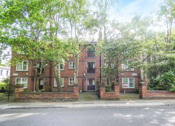 Thumbnail 2 bed flat for sale in Linnet Lane, Sefton Park, Liverpool