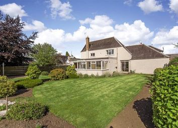 Thumbnail 3 bed link-detached house for sale in Kenmont, Main Street, Balbeggie, Perthshire
