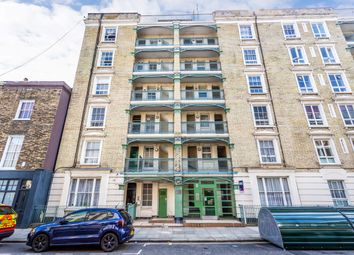 Thumbnail 2 bed flat for sale in Britannia Street, King's Cross