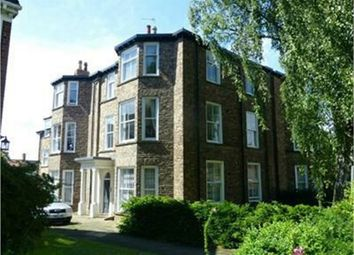 Thumbnail 2 bed flat to rent in Aurega House, 180 Fulford Road, York