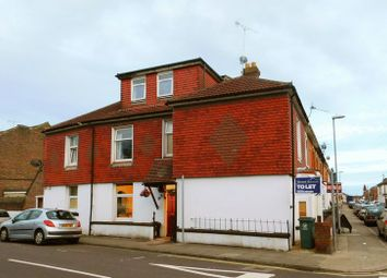 Thumbnail 1 bed property to rent in Talbot Road, Southsea