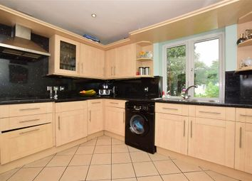 Thumbnail 2 bed flat for sale in Market Place, Abridge, Romford, Essex