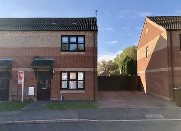Thumbnail 3 bed semi-detached house for sale in Drake Street, Lincoln