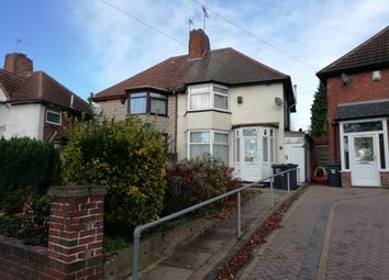 Thumbnail 3 bed semi-detached house to rent in Amberley Grove, Witton, Birmingham