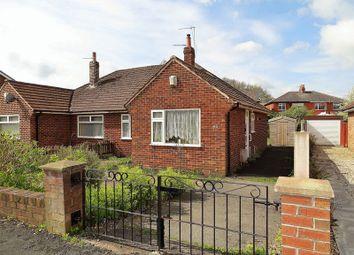 Thumbnail 2 bed semi-detached bungalow for sale in Moor Avenue, Penwortham, Preston